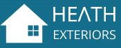 Heath Exteriors Logo
